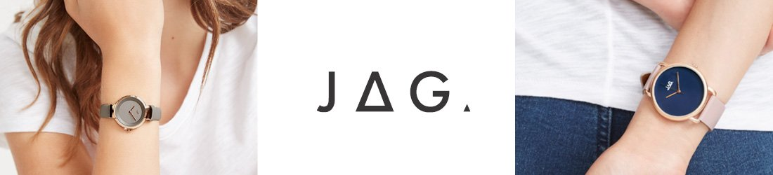 Jag Watches