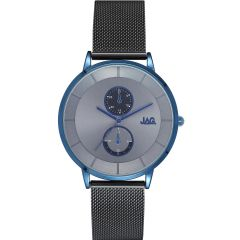 Jag Hudson J2150A Mens Watch With Mesh Band
