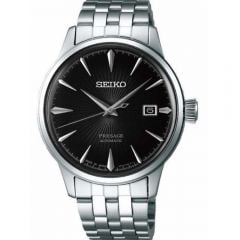 Seiko Presage SRPE17J Cocktail Time Automatic Stainless Steel Mens Watch