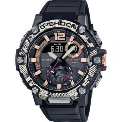 G-Steel GSTB300WLP-1A African Rock Python - Love the Sea and the Earth Series
