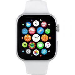Active Pro Silver Call+ Smart Watch