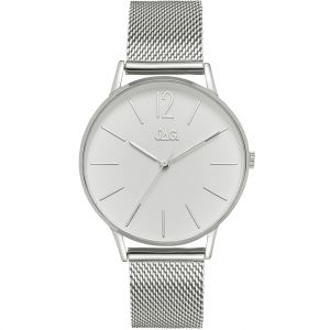 Jag Billy J2254A Silver Stainless Steel Womens Watch