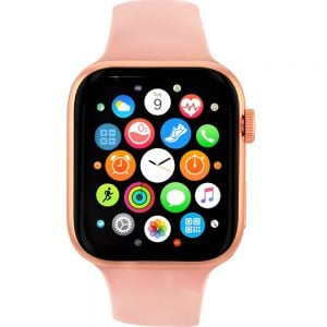 Active Pro Rose Gold Call+ Smart Watch